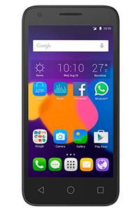 Unlock Alcatel OT 4027 Pixi 3