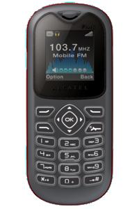 Unlock Alcatel OT 208