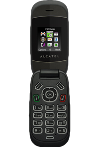 Unlock Alcatel OT 223