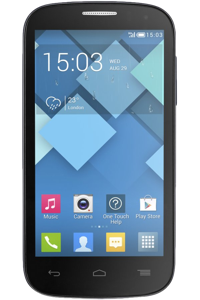 Unlock Alcatel OT 5036 Pop C5