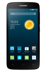 Unlock Alcatel OT 5042 Pop 2