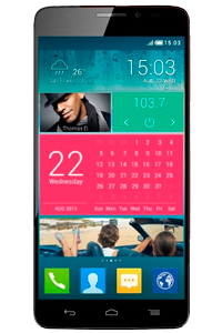 Unlock Alcatel OT 6040 Idol X