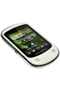 Desbloquear Alcatel OT 710