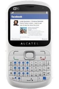 Unlock Alcatel OT 813