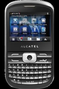 Unlock Alcatel OT 819