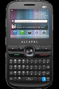 Desbloquear Alcatel OT 838