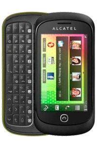 Unlock Alcatel OT 888