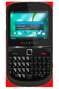 Desbloquear Alcatel OT 900