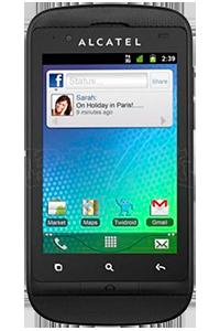 Unlock Alcatel OT 890