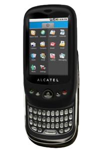 Unlock Alcatel OT 980