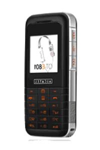 Unlock Alcatel OT E801
