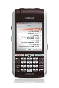Unlock BlackBerry 7130V