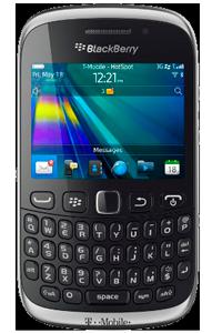 Desbloquear Blackberry 9315 Curve