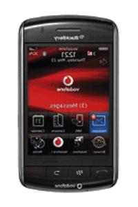 Desbloquear Blackberry 9500 Storm