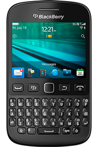 Unlock BlackBerry 9720