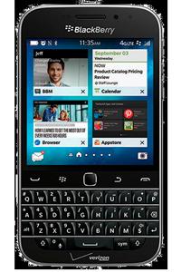 Desbloquear Blackberry Classic