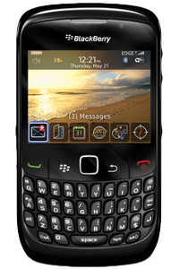 Unlock BlackBerry 8520 Curve