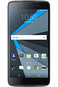 Unlock BlackBerry DTEK50 Neon