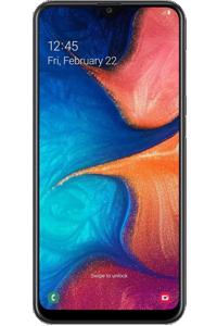 Desbloquear Samsung Galaxy A20