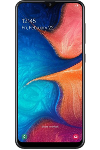 Unlock Samsung Galaxy A20e