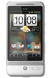 Desbloquear HTC Hero