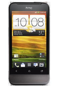 Desbloquear HTC One V