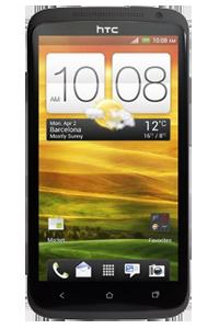 Desbloquear HTC One X
