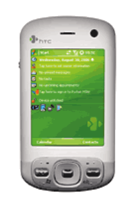 Desbloquear HTC P3600