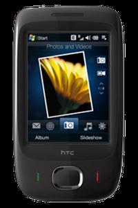 Desbloquear HTC Touch Viva