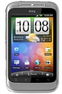 Desbloquear HTC Wildfire S