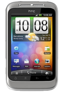 Liberar HTC Wildfire S