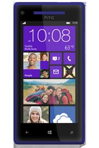 Unlock HTC Windows Phone 8X