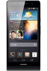 Desbloquear Huawei Ascend P6