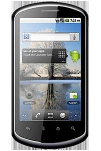 Desbloquear Huawei Ideos X5