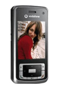 Desbloquear Huawei Vodafone 810