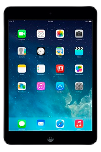 Liberar iPhone iPad mini 2