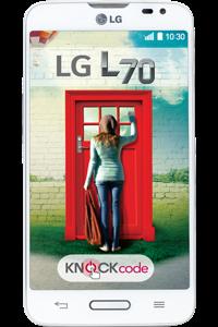 Desbloquear LG D320 Optimus L70