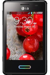 Desbloquear LG E430 Optimus L3 2