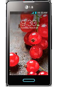 Liberar LG E460 Optimus L5 2