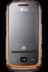 Unlock LG GM310