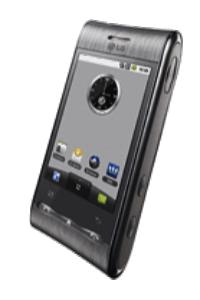 Desbloquear LG GT540 Optimus