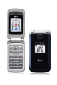 Unlock LG KP235
