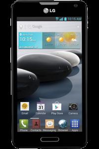 Desbloquear LG LS720 Optimus F3
