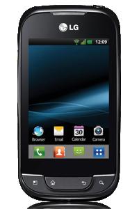 Desbloquear LG P690 Optimus Net