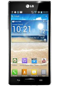 Liberar LG P760 Optimus L9