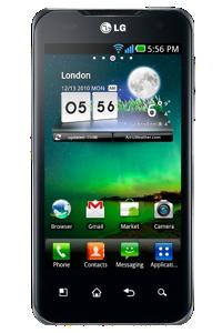 Unlock LG P990 Optimus 2X