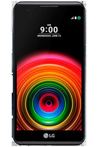 Desbloquear LG X Power
