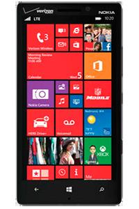 Desbloquear Nokia Lumia Icon