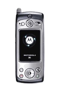 Desbloquear Motorola A920