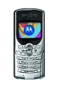 Unlock Motorola C350